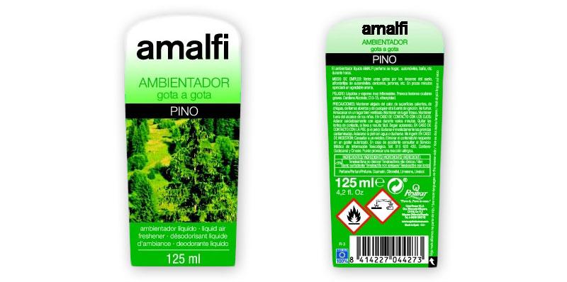 etiquetas productos peligrosos