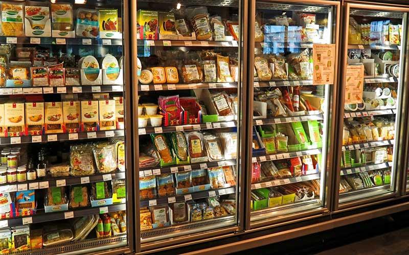 Información nutricional de las etiquetas